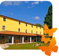 Special Offer - Landpension Calusovova