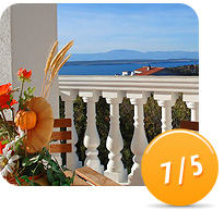 Special Offer - Ferienwohnung Claudia in Crikvenica