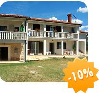 Special Offer - Landhaus Pilatin in Lasici