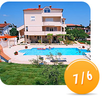 Special Offer - Ferienwohnung Villa Delian in Medulin
